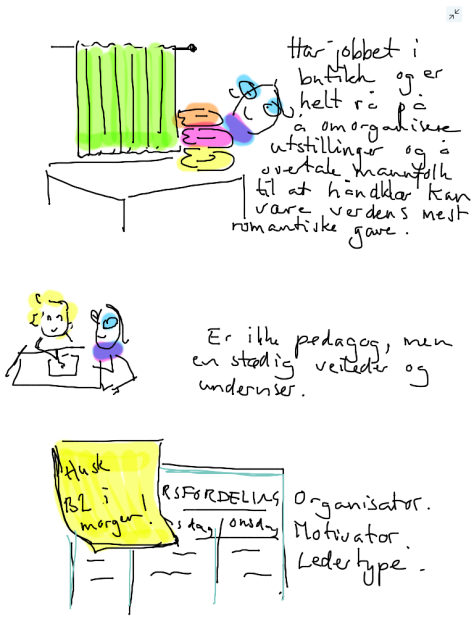 hvordan å gi hodet jobb termikk